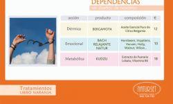 DEPENDENCIAS - Tratamiento