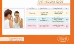 Anti-Bolsas ojos - Tratamiento