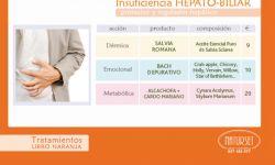 INSUFICIENCIA-HEPATOBILIAR – Tratamiento