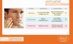 ANTI-ACNÉ - Tratamiento