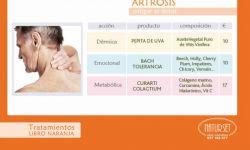 ARTROSIS - Tratamiento