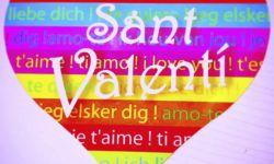 Feliç Sant Valentí - Naturset Salut i Cosmètica