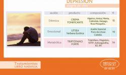 DEPRESIÓN - Tratamiento