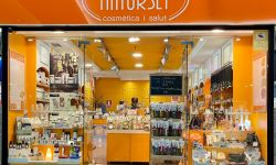 Visita nuestra tienda: Naturset Baricentro