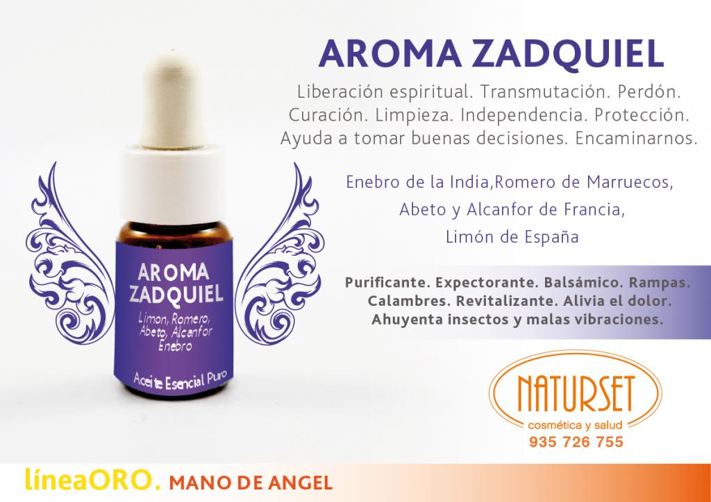 Aroma zadquiel