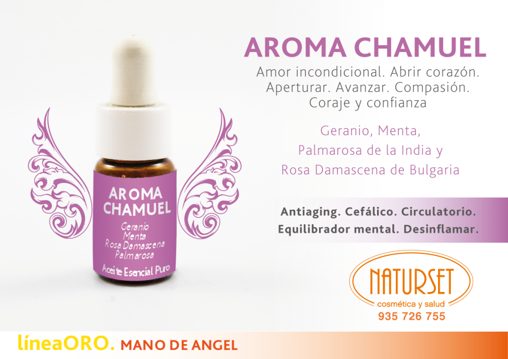 Aroma Chamuel