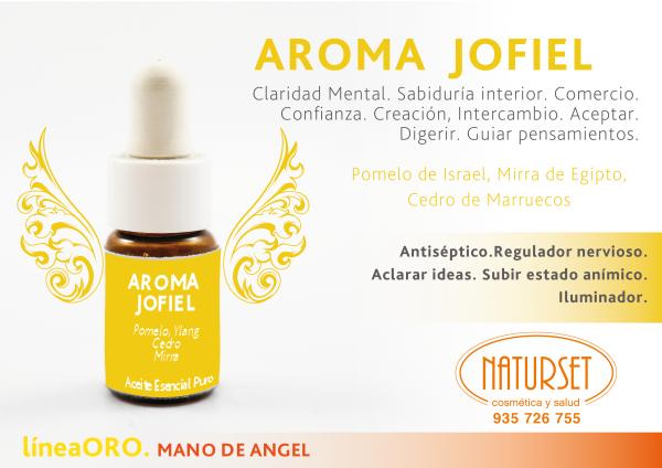 Aroma Jofiel
