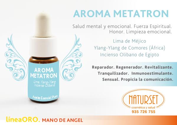 Aroma Metatron
