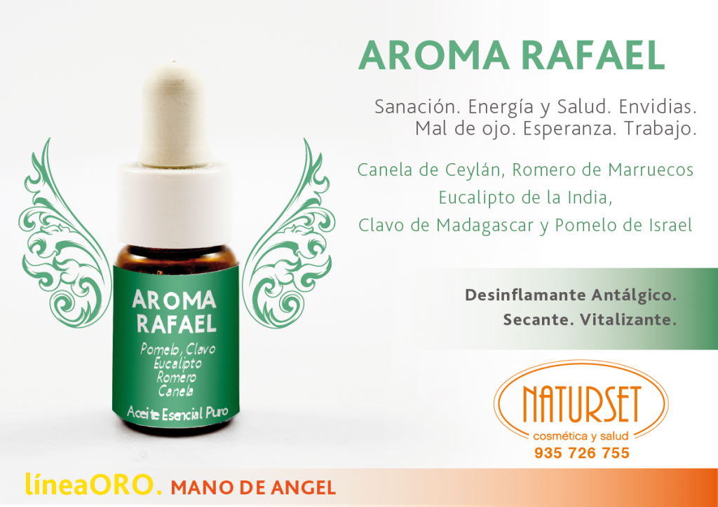 Aroma Rafael