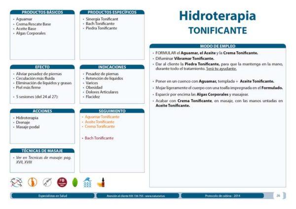 Hidroterapia_TONIFICANTE